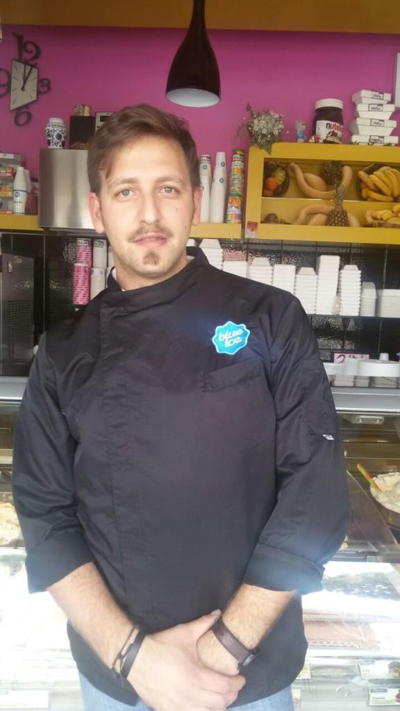 Antonio Gasperina